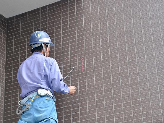 建物調査診断